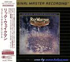 Yes Rick Wakeman Journey to Centre of the Earth CD Gold Japan OBI MFSL UDCD 633