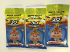 2015 TOPPS GARBAGE PAIL KIDS 30TH ANNIVERSARY VALUE PACKS ( 3 PACK LOT )