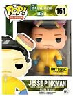 Pop! Television Breaking Bad Jesse Pinkman Hot Topic Exclusive by Funko JC