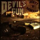 Devils Gun - Dirty N Damned (NEW CD)