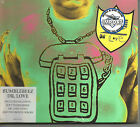 BUMBLEBEEZ Dr. Love 2 UNRELEASED TRX & REMIX & VIDEO CD single SEALED USA Seller