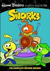 SNORKS COMPLETE SECOND SEASON 2 New Sealed DVD Hanna-Barbera Classic Collection