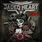 Jaded Heart - Guilty By Design (NEW CD DIGI)