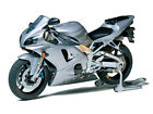 Tamiya 14074 1/12 Scale Motorcycle Model Kit Yamaha YZF-R1 Taira Racing