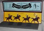 Britains No. 8828 6th Caribiniers Dragoon Guards - Mounted Soldiers in Box