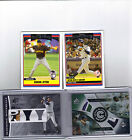 Derek Jeter ALL STAR PATCH AND TWO PATCH CARDS,LIMITED,YANKEES BASEBALL,HOT ONES