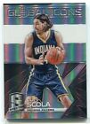 Andrew Wiggins Breaks Down the 2014-15 Panini Prizm Basketball Prizm Parallels 35