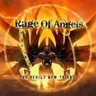 Rage Of Angels - The Devils New Tricks (NEW CD)