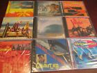 SURF INSTRUMENTALS GREATEST HITS ALBUMS DALE LIVELY ONES SENTINALS