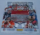 PANINI NFL 2013 STICKER ALBUM + 50 PACK BOX NEW & SEALED