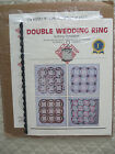 Double Wedding Ring Quilting Templates by Sharlene Jorgenson QUICK STRIP CUTTING