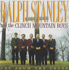 Ralph Stanley And The Clinch Mountain Boys - Cry From The Cross - 2001 Rebel