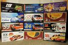 Case of 12 1 24 2005 2007 NASCAR Diecast Cars Made by Action NEW in boxes