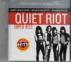 Super Hits by Quiet Riot (CD, May-1999, Sony Music Distribution (USA)) New