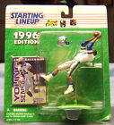 1996 Joey Galloway #84 NFL Seattle Seahawks Kenner Action Figure New NOS