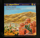 Little Feat  Time Loves A Hero LP Mint NR 24 1 2 Speed Master Vinyl Record