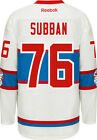Authentic PK Subban Montreal Canadiens 2016 NHL Winter Classic Premier Jersey