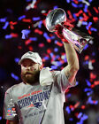 Julian Edelman New England Patriots Super Bowl XLIX Photo RS041 (Select Size)