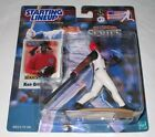 2000 Ken Griffey Jr. Extended Series MLB Starting Lineup