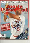 Albert Pujols Baseball Cards, Rookie Card Checklist, Autograph Guide 59