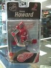 Jimmy Jim Howard Detroit Red Wings Red Jersey NHL Series 27 by McFarlane