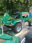 RANSOMES Mower Tractor 728D Perkins 3cyl Diesel Engine Illinois Bobcat For Parts