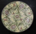 Oneida Eden Table Trends Salad Plate Stoneware Rare Pattern