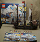 LEGO 10210 Imperial Flag Ship 2010 Complete With Minifigures Directions