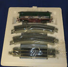HAWTHORNE VILLAGE VICTORIAN CHRISTMAS COACH CAR WITH COA