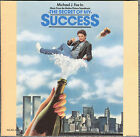 THE SECRET OF MY SUCCESS - DAVID FOSTER JAPAN MCA CD - Original Movie Soundtrack