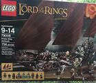 Lego Pirate Ship Ambush Lord Of The Rings 79008 New Sealed In Box
