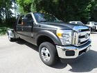 Ford: F-350 XLT DRW CREW CAB below $4100 dollars