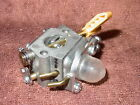 Homelite 25cc String Trimmer Ruixing Carburetor 308054013 308054004 30805400
