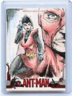 2015 Upper Deck Ant-Man Trading Cards 8