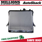 New Radiator Assembly for Chevy Colorado GMC Canyon Hummer H3T 2006 2010 H3 37L