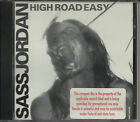 SASS JORDAN High Road Easy PROMO CD Single STEVIE SALAS