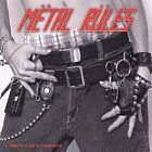 Various Artists, Metal Rules: Tribute to Bad Hair Days, Excellent