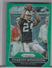 Charles Woodson Autograph Cards Coming From Panini 9
