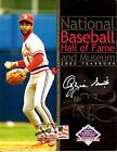 Ozzie Smith Cards, Rookie Cards and Autographed Memorabilia Guide 40