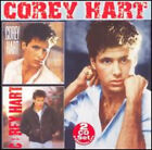 COREY HART First Offense & Boy In The Box RARE OOP REMAST 2 CD