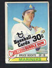 1979 Topps Baseball Cello Pack GUARANTEED UNOPENED ((37 YEARS OLD!!))