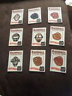 GAP Baseball: Our National Pastime cards