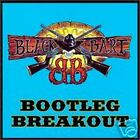 Black Bart Bootleg Breakout BlackBart CD OUT PRINT 1994 Brian O'neal Sean Mcnabb