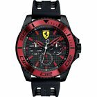 SCUDERIA FERRARI XKERS   MULTIFUNCTION  MEN'S WATCH BY SECTOR GROUP