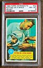 1963 Topps Astronauts Trading Cards 10