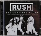Rush - The Complete Agora (2CD) New & Sealed