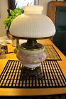 Reasonably Priced Victorian Gone with the Wind GWTW Lamp with 10 Shade