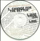 Menudo Robi MAGGIE'S DREAM Change / Dear Simone EDIT PROMO DJ CD Single maggies