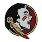 NCAA Florida State Seminoles 3D Hand Fan Foam Logo Holding Wall Sign Made in USA