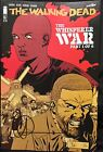IMAGE COMICS THE WALKING DEAD 157 SIGNED BY CHARLIE ADLARD with COA